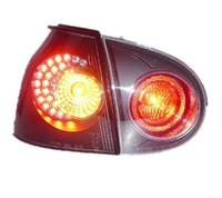 eCityBuy Volkswagen Sagitar GTR LED Tail Lights Assembly,LED Brake Lights, LED Driving Lights