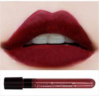 Multicolor Hot Sale New Lipstick Brand, Matte Lipstick High Quality Makeup, Fashion Color Bright Red Lipstick For Women makeup #