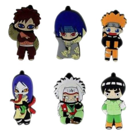 Hot Sale Cartoon anime Naruto USB 2.0 Flash Memory Stick Drive U disk pen drive Pendrive Thumb/Car/Pen Gift(China (Mainland))