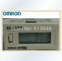 Free ship,AC 220V 8 Digits LCD Display Screw Terminal Resettable Digital Time Range Accumulator Counter H7EC 0-99999999 hours