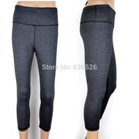 2014 Hot sale LuLu wunder under crop pants yoga  wunder under crop  pants  size 4~12 free shipping top quality  yoga pants