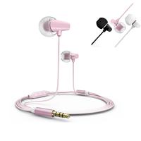Original Remax RM-701 Stereo Hi-Fi in Ear Headphones for iPhone iPad Head Phones Bass
