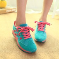 2014 wholesale Korean version of spring and summer shoes Forrest Gump breathable shoes casual shoes shoes  running shoes