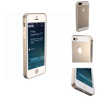 New 2014 Original Feelymos XK Anti-Knock Comprehensive Protection Ultra-thin Aerometal Multi-color Capa for iPhone 5 5S Case