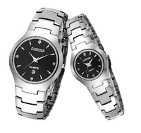 Card poem, authentic fashion watch lovers to watch retro diamond KN001