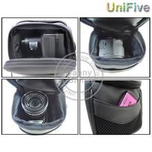 Camera Case Bag For Nikon Coolpix V1 V2 S1 J1 J2 J3 P600 P530 P520 P510