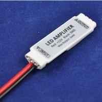 12V LED Controller Dimmer Mini Controller for SMD3528 SMD5050 Sinlge Color LED Strip