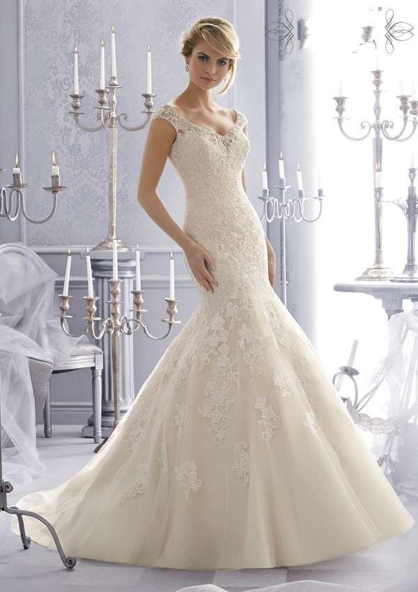 Su rete abito da sposa con perline di cristallo abiti da sposa china