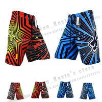 Brand 2014 man beach shorts bermudas Shorts men swimwears mens surfing Quick-drying  surf bermuda surfing Beach