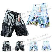 Brand man shorts bermudas Shorts men swimwears mens surfing Quick-drying beach shorts surf bermuda surfing Beach