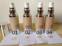 WHOLESALE (12pcs/lot) BRAND CDSKIN SCULPT FOND DE TEINT LIPTANT LISSANT MAKEUP FOUNDATION FPS20 SPF+PA+++,30ML