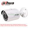 Original Dahua IPC-HFW2100P POE 1.3MP Full HD IP66 IR Network Mini Bullet IP Color Camera