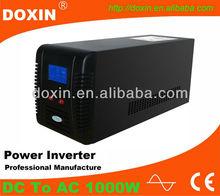 popular inverter frequency