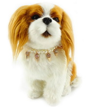 wholesale spiked dog collars for small dogs
