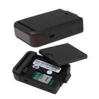 KINGZER NEW MINI GSM GPRS GPS Tracker For Car Children Pets