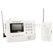 popular gsm auto dial alarm system