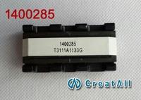 2pcs new original 1400285 inverter transformer,Free shipping