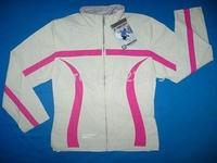 Powder room Women outdoor jacket outdoor ski suit