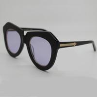 Hot Sale Free Shipping 2014 New Arrival Brand Designer Sunglasses Karen Walk New Model One Worship 3 Colors Choose Retail