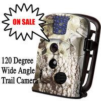 Nature Wildlife Camera Bee Watching Trail Camera Night Vision Ltl-8210A