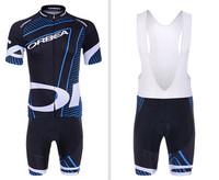 New 2014 ORBEA Pro Team Cycling Jersey+Cycling Bib Shorts Kit 2014 ORBEA Cycling Clothing / Bicycle Jersey / Cycling Bib Shorts