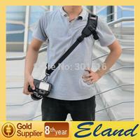 Quick Neck Shoulder Strap Camera Single Shoulder Sling Sport Belt Strap for SLR DSLR Canon Nikon Sony Cameras