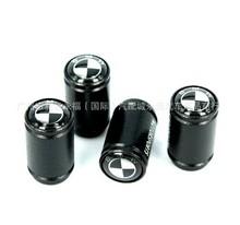Freeshipping 3Set Dull Polish Car Air caps Car Wheel Tyre tire valves for BMW m3 m5 X1 X3 X6 E36 E39 E46 E30