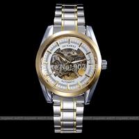 Luxury Auto Mechanical Watches dress Men Business Tourbillon Mens Wrist Watch Free Ship (OEM 1320)