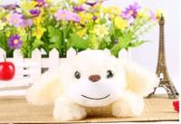 20cm Animal plush toys  Smiling face dog  Creative doll plush toys