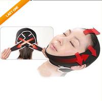 Free Shipping 3D face Mask massage Lifting mask A face-lift slimming Sleep thin face belt