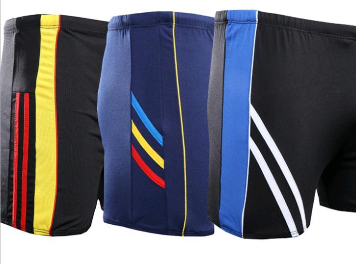 Плавательные шорты для мужчин Unbrand 3 MSW#