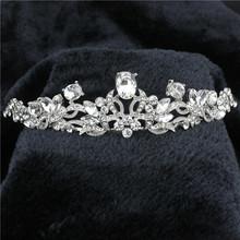 rhinestone headband bridal promotion