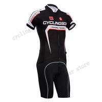 2014  cyclingbox  hot sell and professional mountain bike jersey