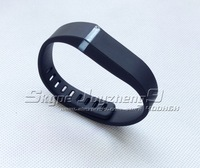 replacement Band for Fitbit Flex Bracelet -Large size  Small size ---BLACK  color