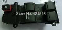 HD City window lifter switch,72650-TM4-H01,power window switch city,Free Shipping