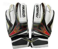 Free shipping 2014 Reusch Top quality  goalkeeper gloves professional  latex goalkeeper gloves Football & Soccer gloves