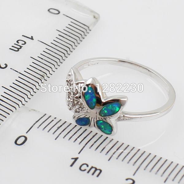 leaf shaped female women style anniversary praise like wave jewelry value 925 silver ring RSCZ2534(China (Mainland))