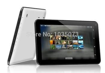 """10.1 """" четырехъядерный планшет пк android 4.4 KitKat A31S 1.5 ГГц QuadCore таблетки с Bluetooth gps-hdmi таблетки 10 дюймов с бесплатная доставка"""