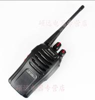 Free Shipping Hot Portable VHF/UHF FM TRANSCEIVER F25 DSP Walkie Talkie 136-174/400-480Mhz Dual Band UHF/VHF Radio Interphone