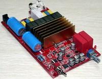 TDA7498 + A1 amplifier board/2 * 100W 2.0-channel digital amplifier board Class D amplifier board/ original TDA7498 & TL082