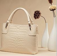 2014 bag for woman bag woman's fashion business handbag bags genuine leather