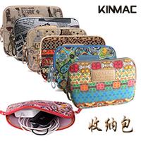 Kinmac laptop Power pack Storage bag power bank mobile bag /phone case/ laptop accessories /laptop bag