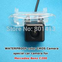 Color CMOS Camera Special for Mercedes-Benz C200