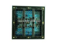 P10 Full Color Outdoor LED Display Module , Epistar Chipset DIP 160*160mm LED Panel