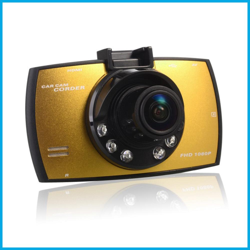 Автомобильный видеорегистратор WEKSI 2.7 G30 Fhd 1080p 170 1920 X 1080 Dvr G