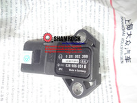 Passat Map Sensor 0281002399 / 038906051B/ Golf/Passat Map Sensor 0281002399 100% original made in Germany  FORAUDI A1/3/4/6/8