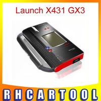 2014 highly rated laun-ch x431 gx3 auto scanner gx 3 free dhl
