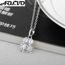 wholesale lovers pendant