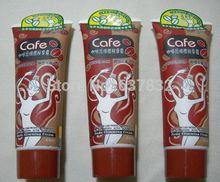 3pcs Balo Coffee Body Slimming Gel 85ml Anti-Cellulite
