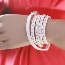 free usb wristband promotion